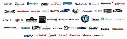 Appliance Repair Appliances Logos Brands Stove Names