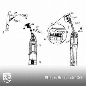 Philips Sonicare Airfloss Us Patent Diagram