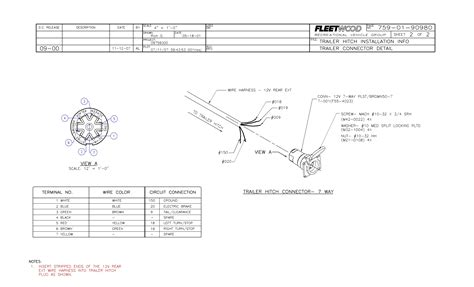 wiring diagram for snowmobile trailer wiring library