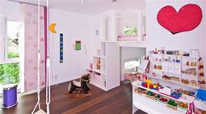 Kinderzimmer Mädchen Ikea : kinderzimmer einrichten m dchen ~ Markanthonyermac.com Haus und Dekorationen