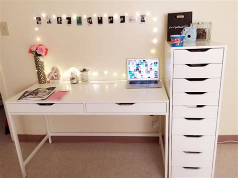 cute desks for small rooms desk goals image 3167930 by marine21 on favim com