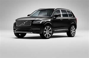 Volvo Xc90 Excellence : volvo xc90 excellence four seater suv unveiled at 2015 shanghai show by car magazine ~ Medecine-chirurgie-esthetiques.com Avis de Voitures