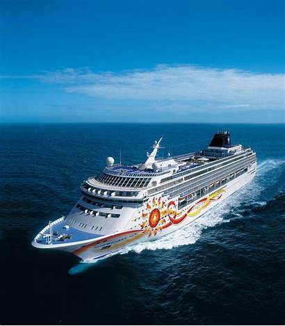 Norwegian Sun Cruise Ship Line Alaska Cruises