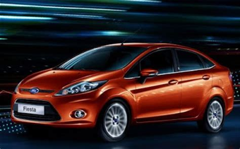 ford fiesta owners manual review specs  price