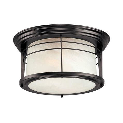 westinghouse senecaville  light weathered bronze outdoor
