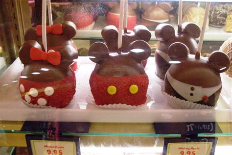 and treats around disney sweet dreams and sugar highs