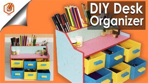 diy pencil holder for desk easy diy desk organizer drawer organizer pencil holder