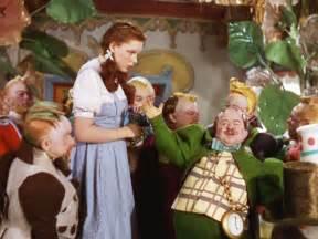 Wizard of Oz Munchkin Mayor