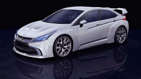 2018 Mitsubishi Evo  Best New Cars For 2018