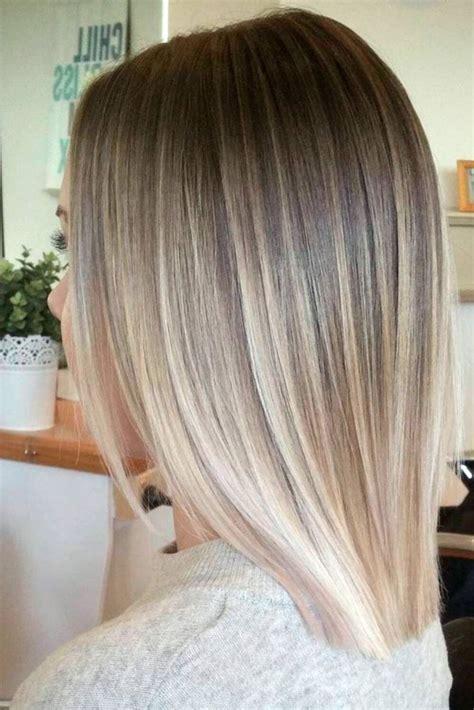 Best 10 Hair Color Highlights Ideas On Pinterest