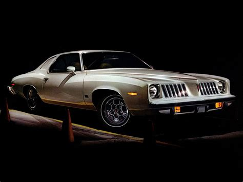 Pontiac Grand Am Wallpapers High Quality