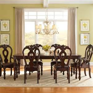 westchester 7 piece dining set wayfair