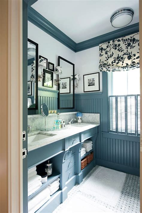 real life examples  beautiful beadboard paneling