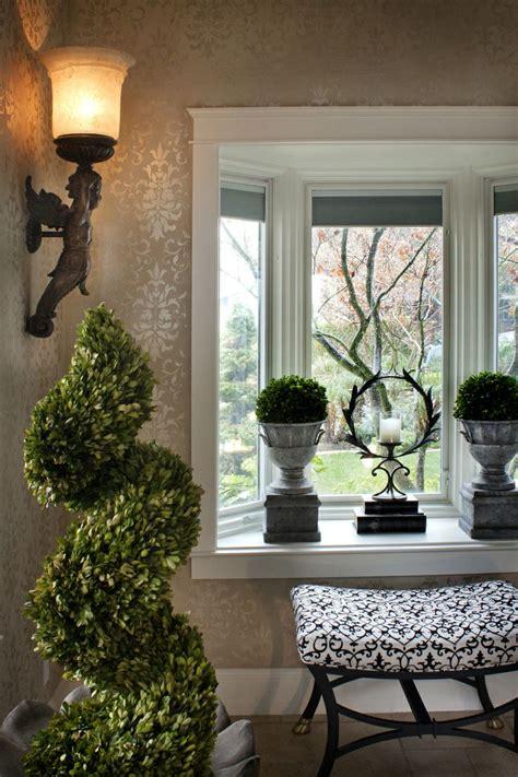 Window Decor by Best 25 Bay Window Decor Ideas On Living Room