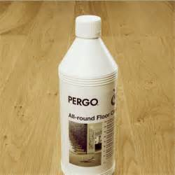 Cleaning Pergo Floors With by Pergo All Floor Cleaner