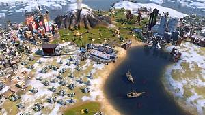 Canada Is Peacefully Making Its Way To Civilization Vi  Gathering Storm