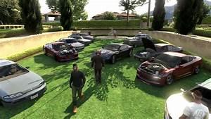 Gta 5 Online Car Meet And Cruise  28  Hellaflush  Jdm
