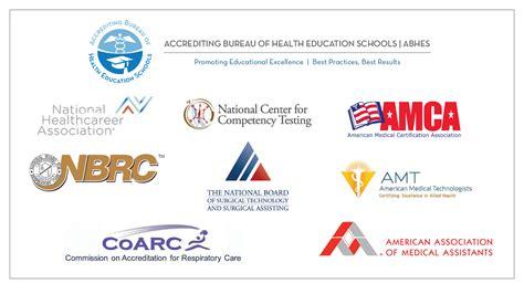 accreditation affiliations mandl school  college
