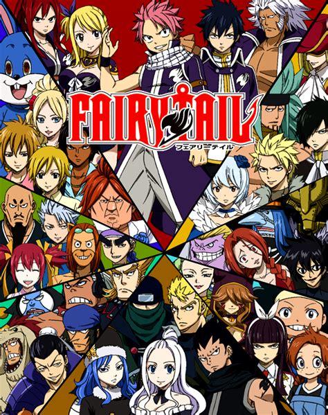 fairy tail anime returns  april  daily anime art