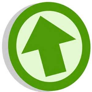 Up Arrow Symbol