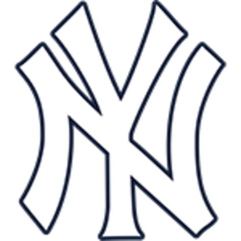 york yankees logo coloring pages coloring pages