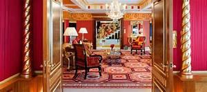 royal suite burj al arab jumeirah With reserver chambre burj al arab