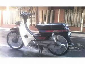 Jual Motor Honda Astrea 1992 0 1 Di Jawa Tengah Manual