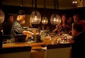 Sushi Bar Dresden : anzu hotel nikko san francisco ~ Orissabook.com Haus und Dekorationen
