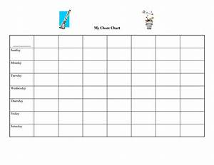 Chart Template Category Page 1