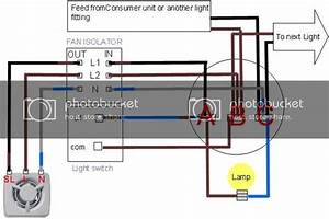Extractor Fan 10a Isolator 3