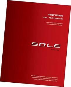 Sole F63 Treadmill Review  Jan  2019
