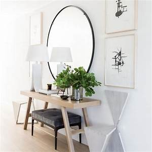 Ideas Para Decorar Recibidores Peque U00f1os  Muebles De Recibidor