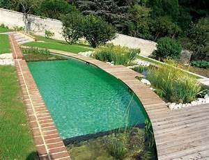 Die Besten 25 Schwimmteich Selber Bauen Ideen Auf Schwimmbad Natur