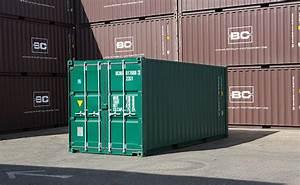 20 Fuß Container In Meter : seecontainer mieten kaufen braun container ~ Frokenaadalensverden.com Haus und Dekorationen