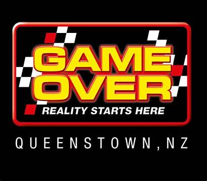 Queenstown Zealand Karting