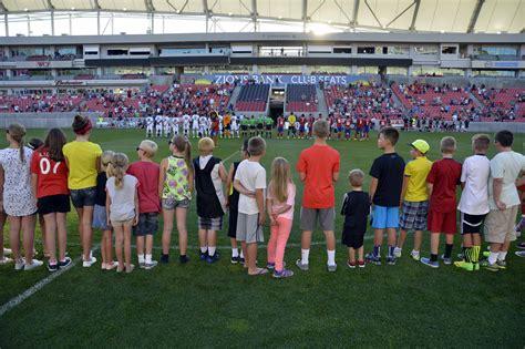 granite appreciation sets record attendance for real