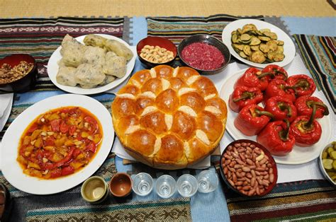 cuisine bulgare 10 bulgarian dishes the gems of the european
