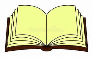 Open Book Vector Clipart, Symbol, Icon Design ...