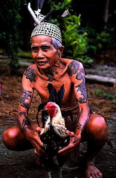 borneo tattoos ideas  pinterest marquesan