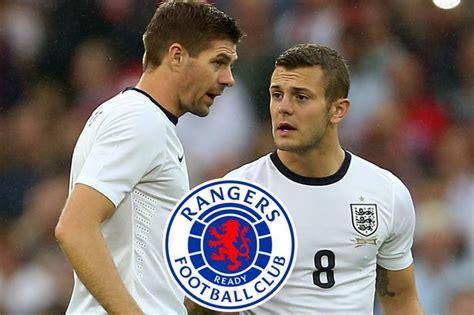 Rangers - Latest news, transfer gossip and insight ...