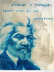 Frederick Douglass quotes quote - Genius Quotes