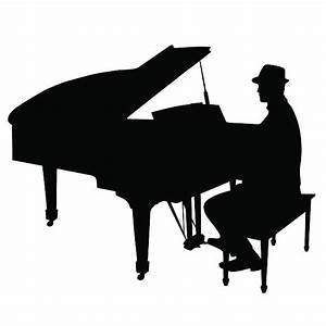 jazz piano clipart - Clipground