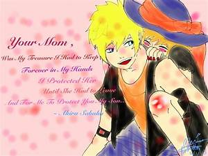 Naruto Quotes About Love. QuotesGram