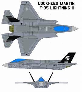 Lockheed Martin F