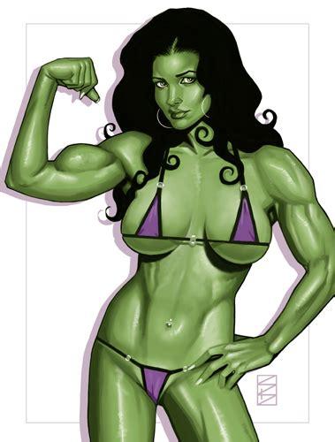 comicshistoryshe hulk images