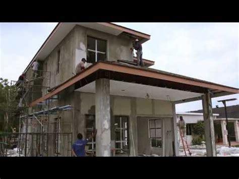 cabin designs rooftop storey built steel columns