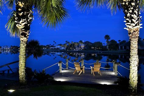 jacksonville florida outdoor lighting nitelites