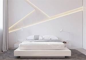Chambre Ambiance Zen : photo chambre zen de style minimaliste ~ Zukunftsfamilie.com Idées de Décoration