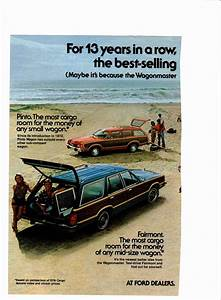 65 Best Images About Ford Fairmont On Pinterest