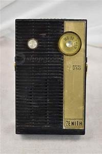 17 Best Images About Vintage Transistor Radios On